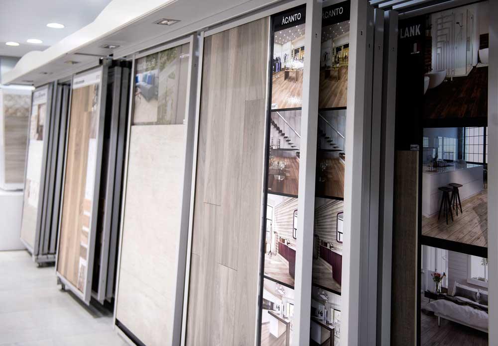 Our Showroom | Graniti Building Materials